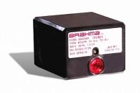 Controles de llama Brahma- AT5