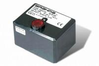 Controles de llama Brahma- GF2
