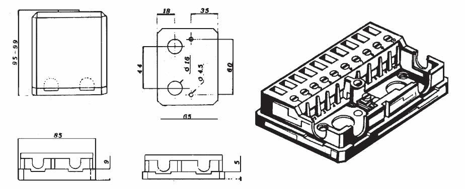 Controles de llama Brahma- VE3 2