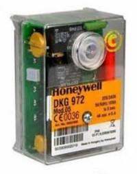 Controles de llama Honeywell DKG 972
