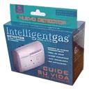 Detector dual de gas - Intelligent Gas pack