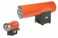 Generadores de aire caliente eqa 61-71