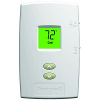 TH1000 Series PRO Programmable and Non programmable Thermostats