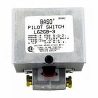 Valvula de seguridad Baso- L62GB