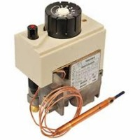 Valvula termostatica - 630