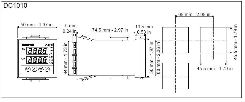 honeywell udc 1000 manual espa u00f1ol  u2013 airea condicionado