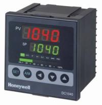 control de temperatura honeywell- dc1040