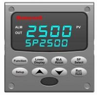 control de temperatura honeywell- udc2500