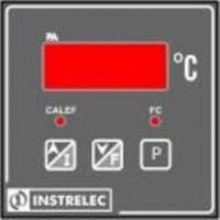 control de temperatura instrelec - pr 207-208 jkt