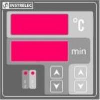 control de temperatura instrelec- uc 303g