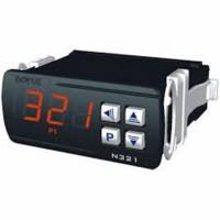 control de temperatura novus- n321 ntc