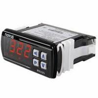 control de temperatura novus- n322 pt100