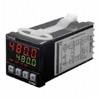 control de temperatura novus- n480d 48x48